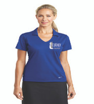 Cheney Ladies Nike Dri-Fit Polo