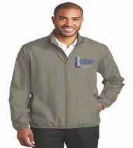Cheney Men's Full Zip Jacket