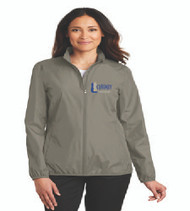 Cheney Ladies Full Zip Jacket