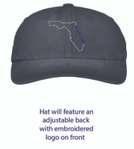 Florida Virtual Clubs Hat
