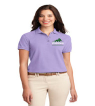 Pinewood Ladies Basic Polo