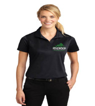 Pinewood Ladies Dri-Fit Polo