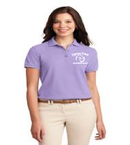 Cypress Creek Ladies Basic Polo