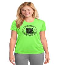 OGA Ladies Dri-Fit Sprit T-Shirt