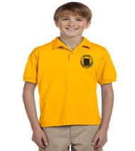 OGA Uniform Polo's