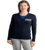 Pinedale Ladies Cardigan
