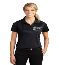 Cheney Ladies Dri-Fit Polo