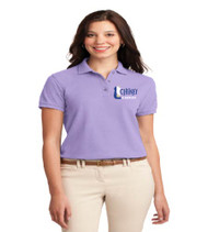 Cheney Ladies Basic Polo