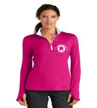MPA ladies Nike jacket w/ embroidery