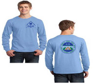 Pack 631 Men's long sleeve t-shirt