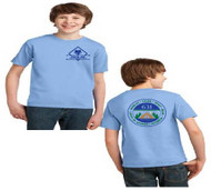 Pack 631 Youth short sleeve t-shirt