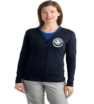 Shingle Creek ladies cardigan