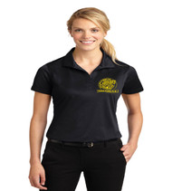 Orlo Vista ladies dri-fit polo