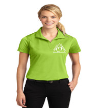 Oakshire ladies dri fit polo