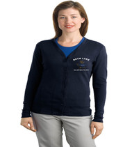 Rock Lake ladies cardigan