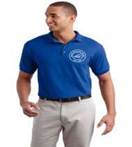 Sadler adult uniform polo
