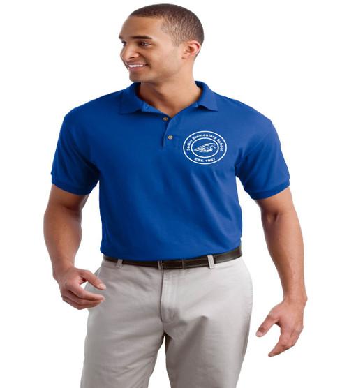 Sadler adult uniform polo