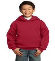Hendricks Ave Hooded Sweatshirt