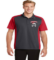 Middleburg men's cross country dri fit polo