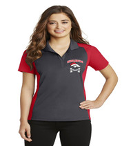 Middleburg ladies cross country dri fit polo