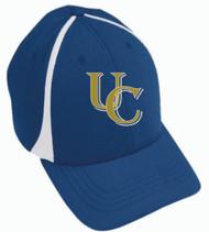 ucaa baseball jersey hats