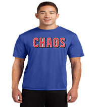 Chaos Baseball Dri-Fit T-Shirt