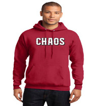 Chaos Baseball Basic Hoodie