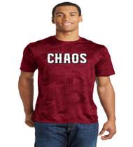 Chaos Baseball CamoHex Dri-Fit Tee
