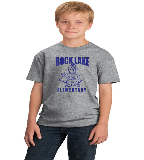 Rock Lake T-shirt