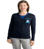 Gregory drive ladies cardigan