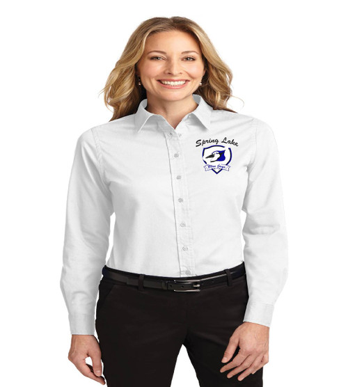 spring lake ladies long sleeve