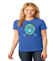 Fla Virtual High School Ladies T-Shirt