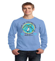 Fla Virtual High School Longsleeve T-Shirt