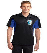Southwest Men's Color Block Dri-Fit Polo