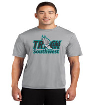 Southwest Middle Track Men's Dri-Fit T-Shirt