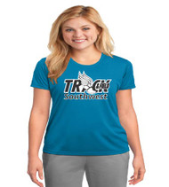 Southwest Middle Track Ladies Dri-Fit T-Shirt
