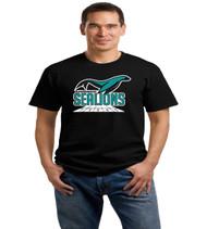 Southwest Middle Men's Track T-Shirt