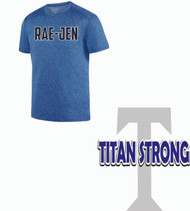 Titans Baseball Men's Rae-Jen Dri-Fit Shirt