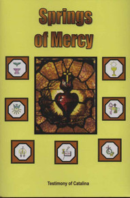 Springs of Mercy - English