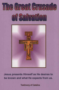 The Great Crusade of Salvation - English
