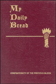 My Daily Bread - English