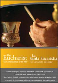DVD - The Eucharist - English and Spanish