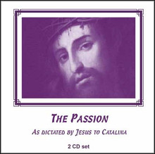 CD - The Passion (2 CD Set) - English