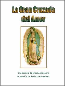 La Gran Cruzada Del Amor - Spanish