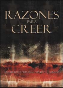 Razones Para Creer - (Ver Tab Cantidad de Precios) - Spanish
