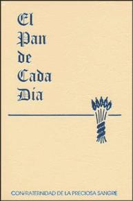 El Pan De Cada Dia - Spanish