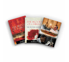 "The Starter ""Share the Love"" Bundle Includes 3 DVD's"