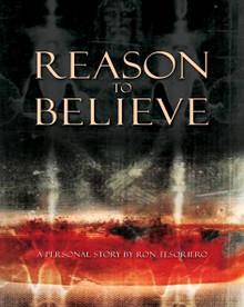 Reason To Believe Promo