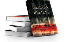A Case of 36 Reason to Believe Books