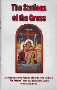 The Stations of the Cross - English